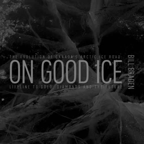 On Good Ice / Bill Braden