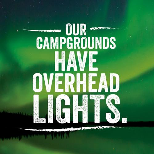 NWT Parks Campaign