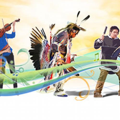 Indigenous Peoples Day Government of Canada image